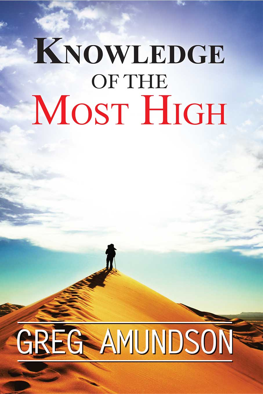 Knowledge of the Most High