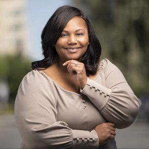 Dr. Virginia Johnson