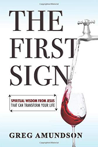 The First Sign